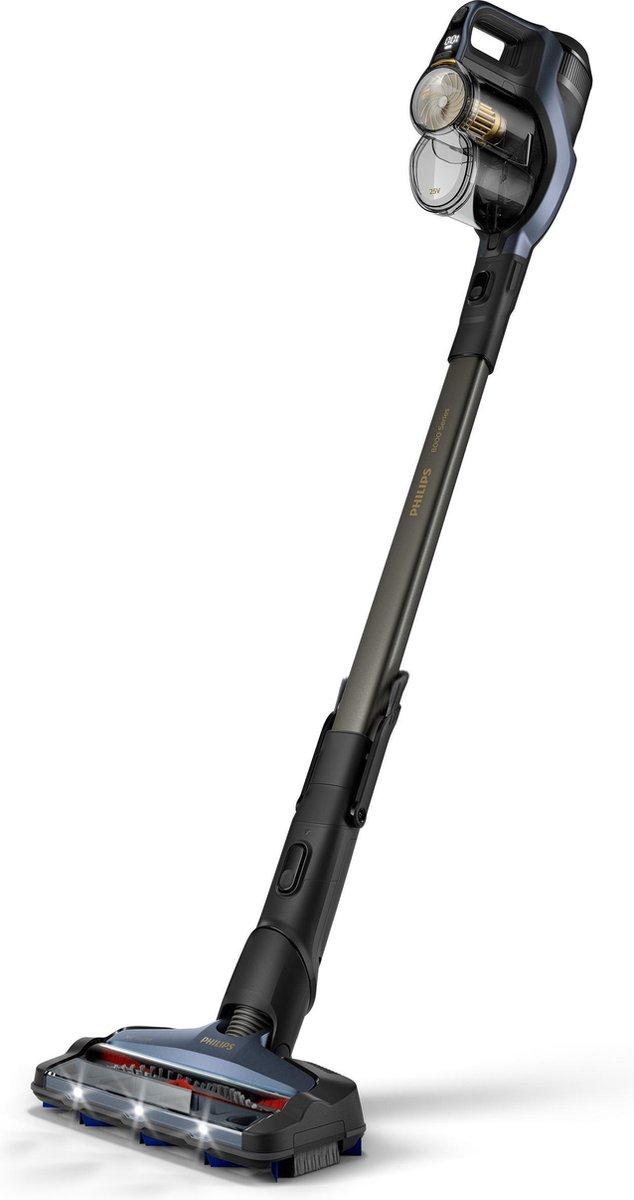Philips 8000 Series XC8043/01 - Steelstofzuiger
