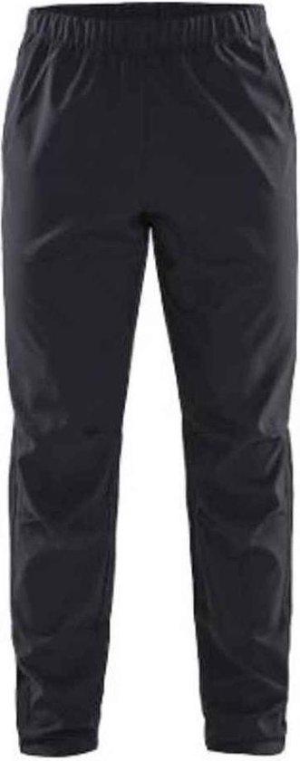 Craft Eaze T&F Pants Heren Sportbroek - Black - M