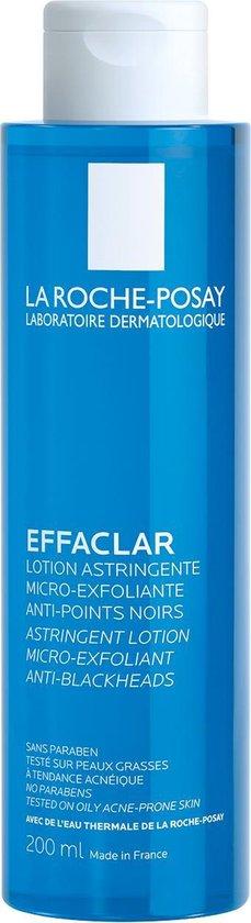 La Roche-Posay Effaclar Micro-exfoliërende Lotion - 200ml