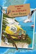 Boek cover Wereld aan de overkant van Biemond, Lianne