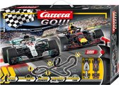 Carrera GO!!! Max Speed - Racebaan