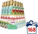 Robijn Klein en Krachtig Kokos Sensation Vloeibaar Wasmiddel - 8 x 21 wasbeurten - Voordeelverpakking