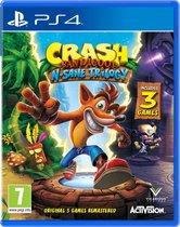 Crash Bandicoot: NSane Trilogy - PS4
