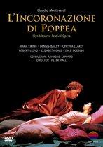 Glyndebourne Festival Opera - L'incoronazione Di Poppea
