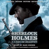 Sherlock Holmes-Game Of Shadows