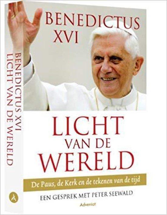 Licht van de Wereld - Peter Seewald |