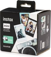 Fujifilm Instax Mini Classic Film Bundel - 3 x 10 stuks