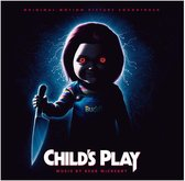 Child'S Play (2019) O.S.T. (2Lp)