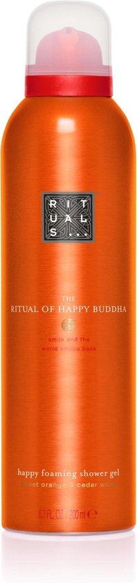 RITUALS The Ritual of Happy Buddha Doucheschuim – 200 ml