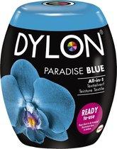 DYLON Wasmachine Textielverf Pods - Paradise Blue - 350g