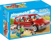 PLAYMOBIL Family Fun Gezinswagen - 9421
