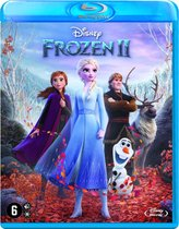 Frozen 2 (Blu-ray)