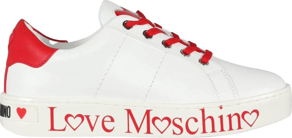 Love Moschino - JA15033G1AIF - white / EU 37 w9xKE