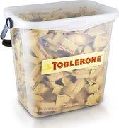 Toblerone mini MixxBoxx - 2 kg