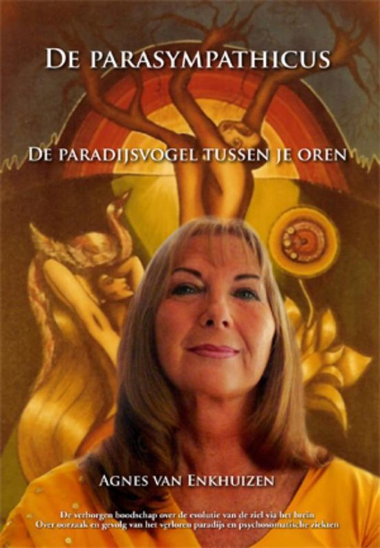 De parasympathicus - Agnes van Enkhuizen |