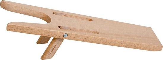 Laarzenknecht - hout - inklapbaar