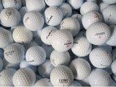 Golfballen gebruikt mix AAA/AAAA 60 stuks