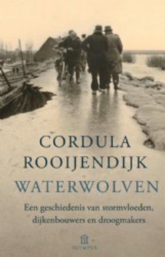 Waterwolven - Cordula Rooijendijk |