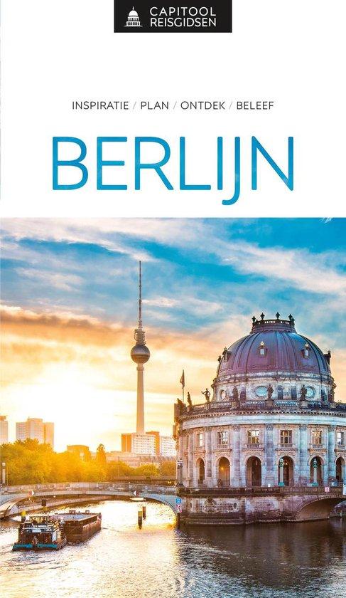 Capitool Reisgids Berlijn - Capitool |