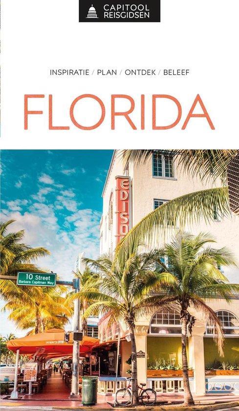 Reisgids: Capitool Reisgids Florida