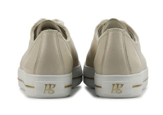 Paul Green Vrouwen Sneakers - 4704 - Beige - Maat 40 Ts4qZHmJ