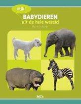 Kijk! Babydieren Uit De Hele Wereld
