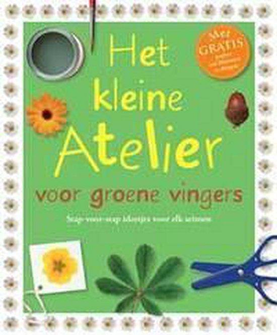 Het Kleine Atelier Voor Groene Vingers - nvt | Readingchampions.org.uk