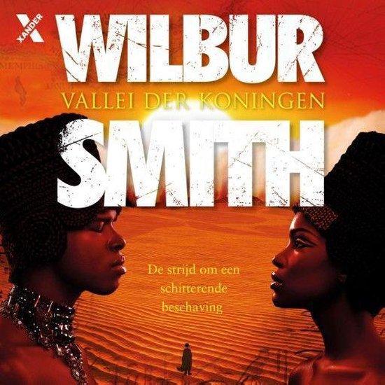Egypte - Vallei der koningen - Wilbur Smith  
