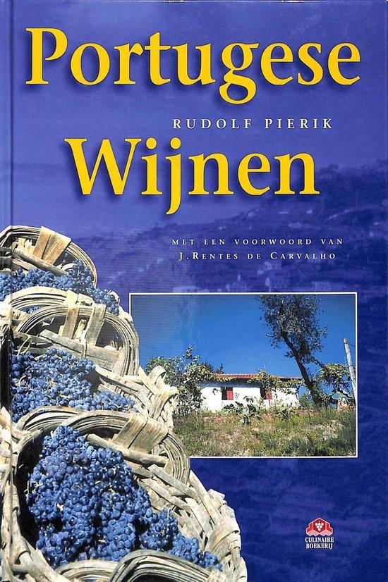 Portugese Wijnen - R.L.M. Pierik |