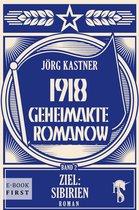 1918 - Geheimakte Romanow