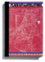 Boek cover Plakkaat van verlatinge van M.E.H.N. Mout (Hardcover)