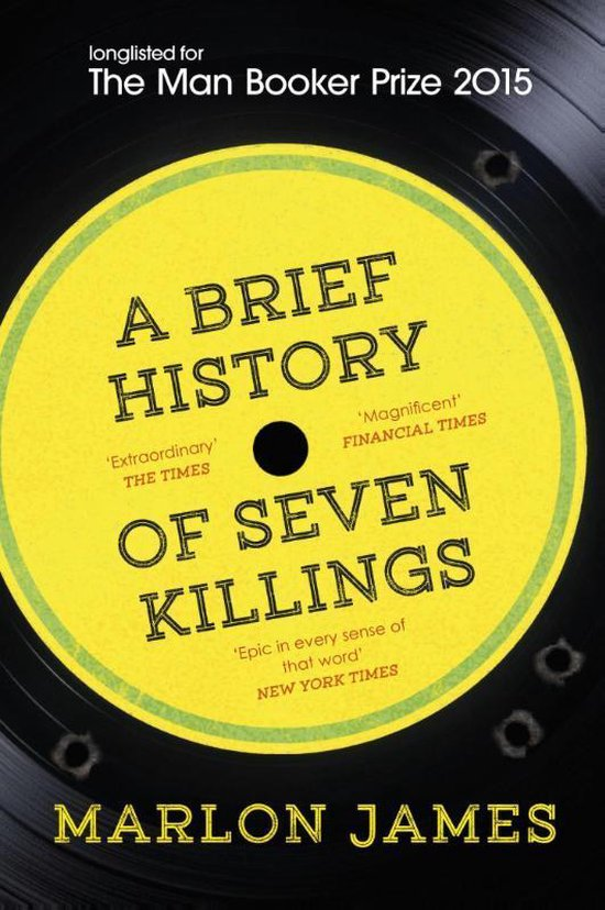 Brief History of Seven Killings