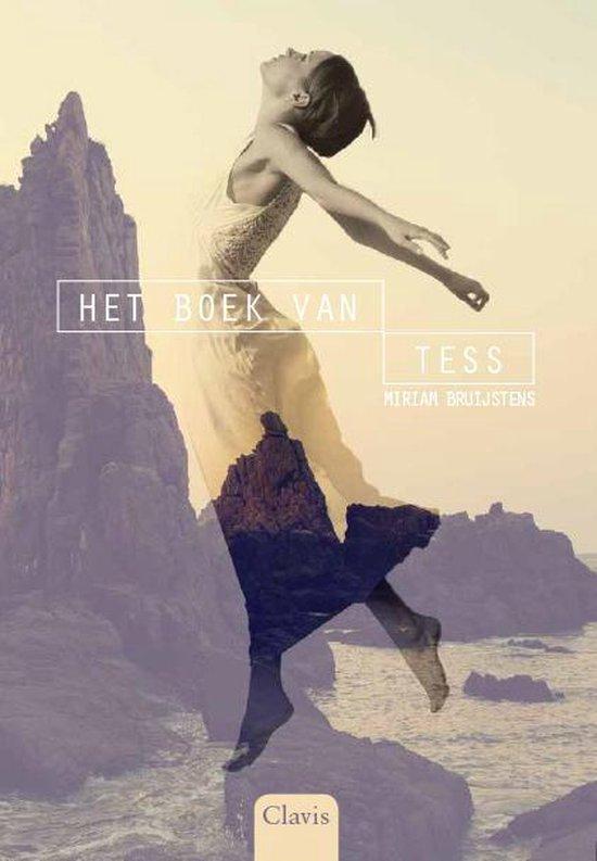 Het boek van Tess - Miriam Bruijstens |