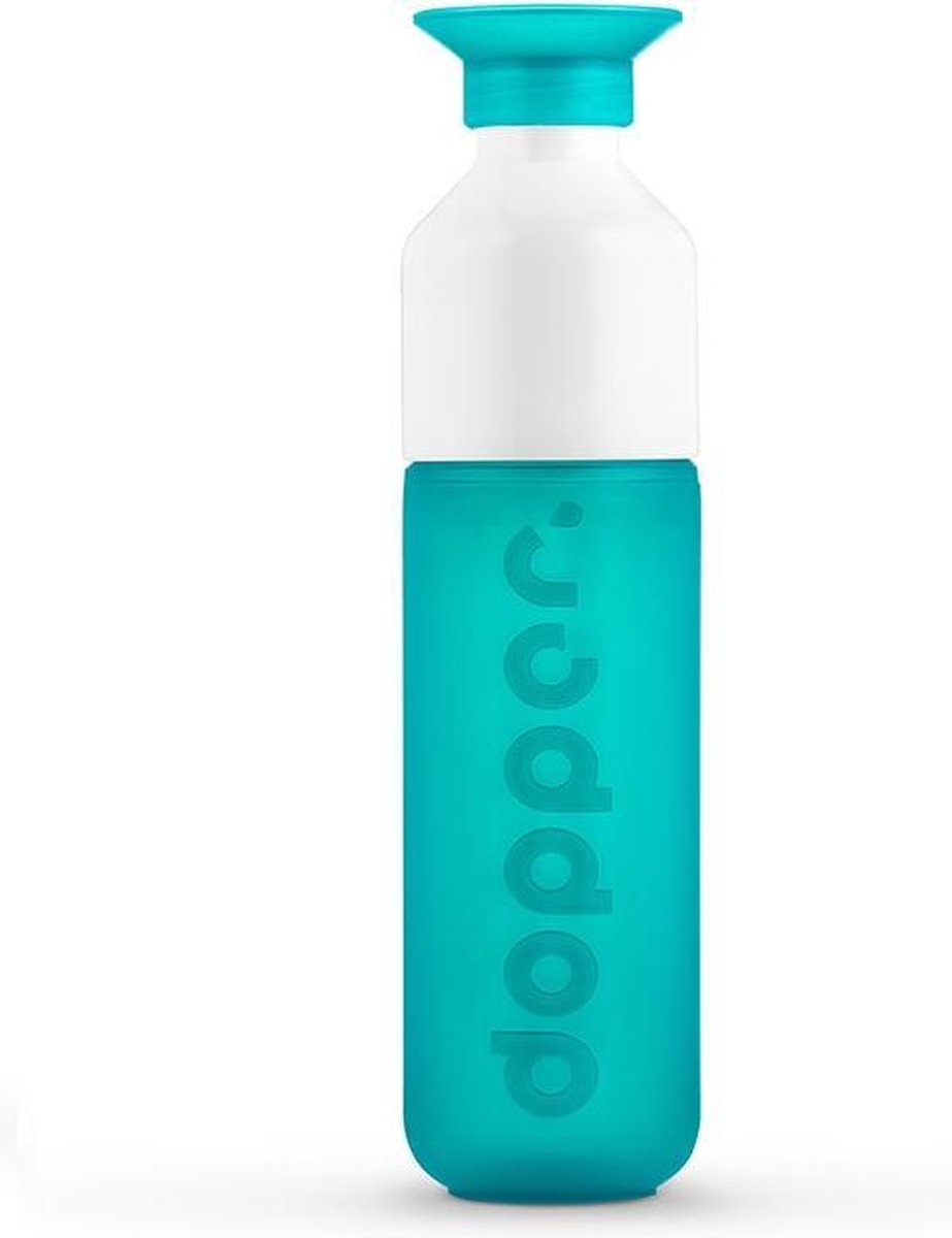 Dopper Original Drinkfles - 450 ml  - Sea Green