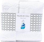Baby Towel White