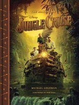 The Making Of Disney's Jungle Cruise