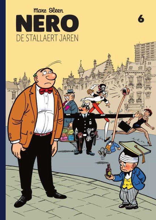 De avonturen van Nero 6 - De Stallaert Jaren - Dirk Stallaert  