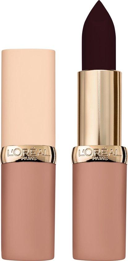 LOreal Paris Color Riche Free The Nudes Matte Lipstick in
