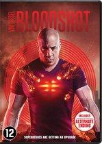 BLOODSHOT (DVD)