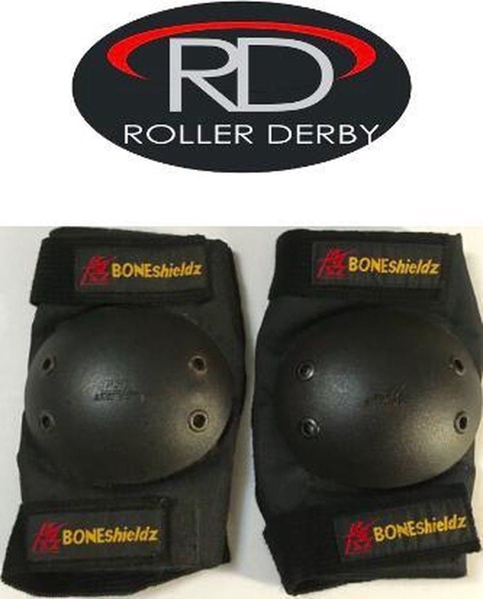 Roller Derby Elleboogbescherming - Maat L