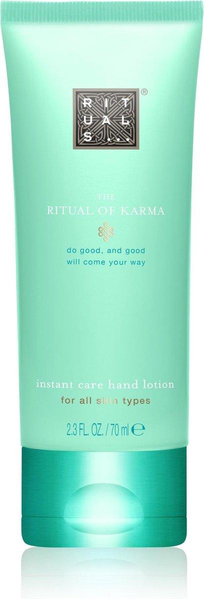 RITUALS The Ritual of Karma Hand Lotion - 70 ml