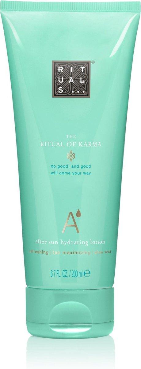 RITUALS The Ritual of Karma After Sun Hydrating Lotion - 200 ml