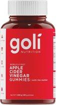 Goli Apple Cider Vinegar Gummies - 60 gummies