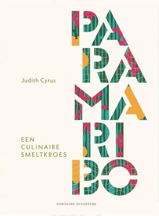 Paramaribo - Judith Cyrus |