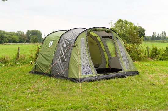 Coleman Cook 4 tunneltent 4 persoons