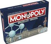 Monopoly Bruxelles - Brussel