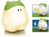 Philips MyBuddy - Slaaptrainer - Groen