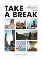 Boekomslag van 'Take a break'