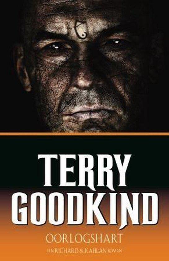 Richard & Kahlan 4 - Oorlogshart - Terry Goodkind |
