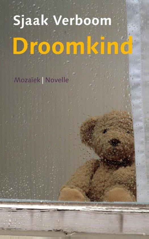 Droomkind - Sjaak Verboom |